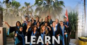 learn at the Modern Language Center مركز اللغات الحديث