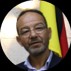 Abdallah Omar