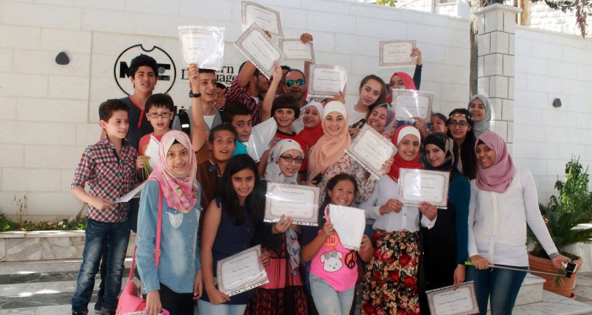 English Courses for School Students