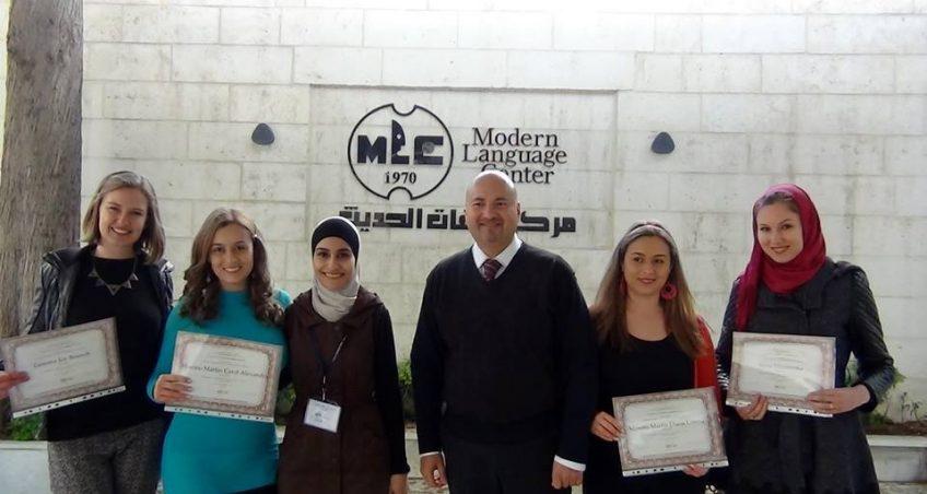 MLC English Teachers