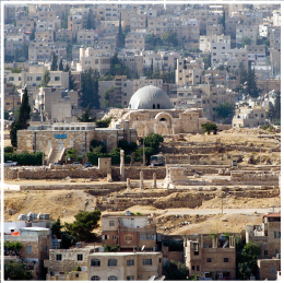 Amman Historical Places