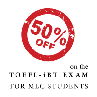 TOEFL / IELTS testing dates