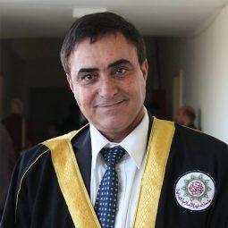 Dr. Abdelrahman Wleidat