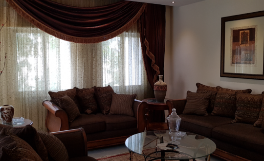 Family Apartment 237sqm | سكن عائلي 237 م2