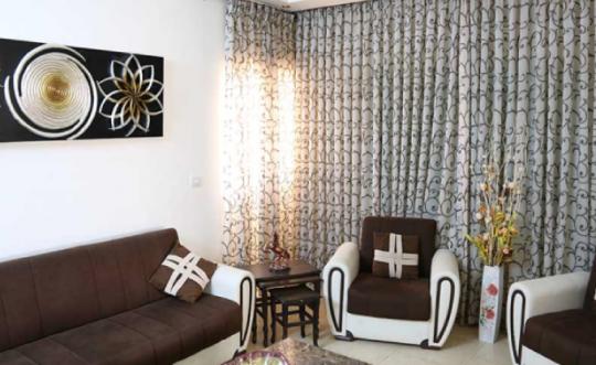 Family Apartment 165sqm   سكن عائلي 165م2