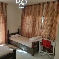 Students' Accommodation