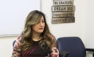 Mrs. Sabah Oweis Modern Language Center