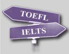 TOEFL / IELTS