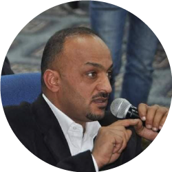 Dr. Ali Hawatmeh