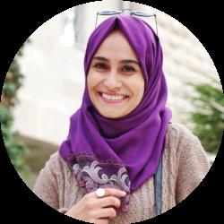 Ms. Rana Abu Samra