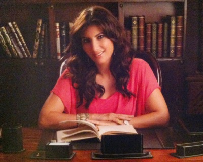 Mrs. Rula Maabra Al-Hmoud, MA