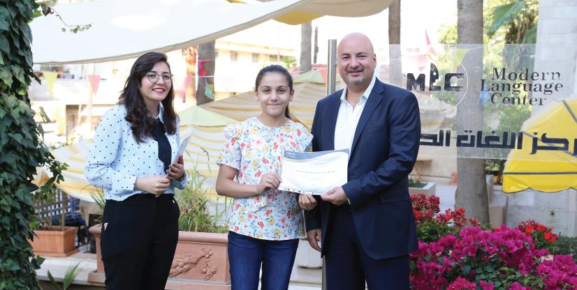 Turksih Language 2019 Faris Awad hiba majali