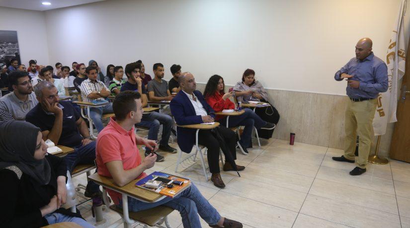 محاضرة تثقيفية للطلبة الراغبين بالدراسة في المانيا مجانا لجميع الدرجات العلمية بكالوريوس، ماجستير ودكتوراه