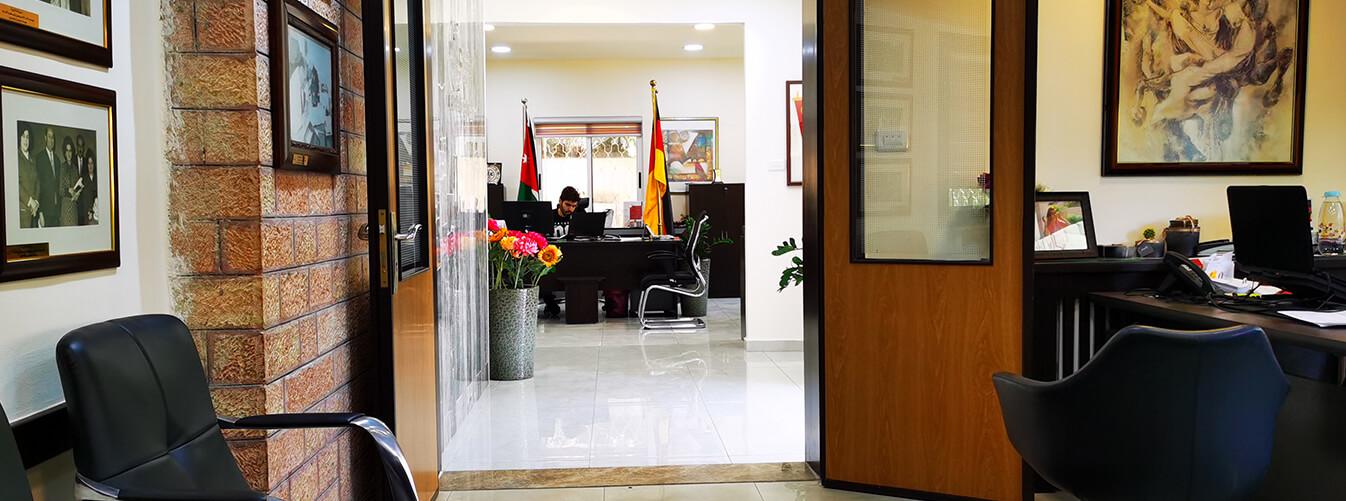 ترجمة السفارات الأجنبية