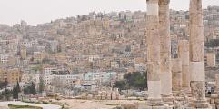 الدراسة في الأردن