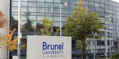 Brunel-University -London