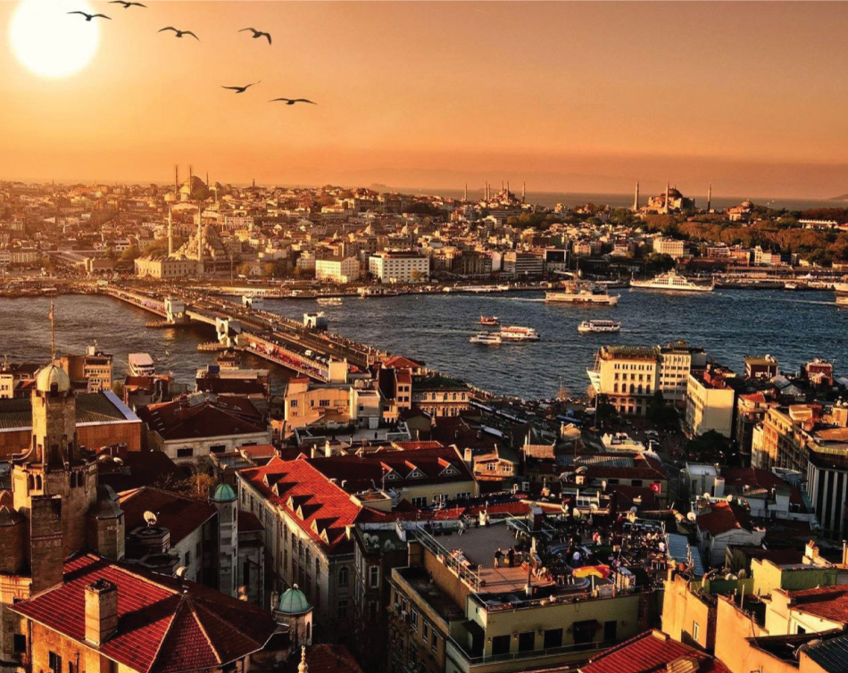 Study in Turkey | الدراسة في تركيا