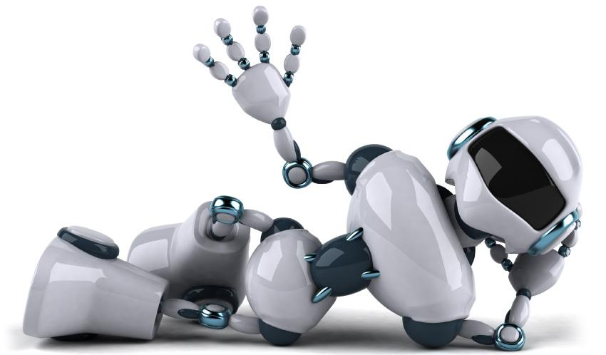 Robotics Engineering تخصص هندسة الروبورتات مكتب MLB للدراسة في الخارج