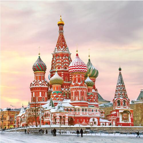 دورات اللغة الروسية