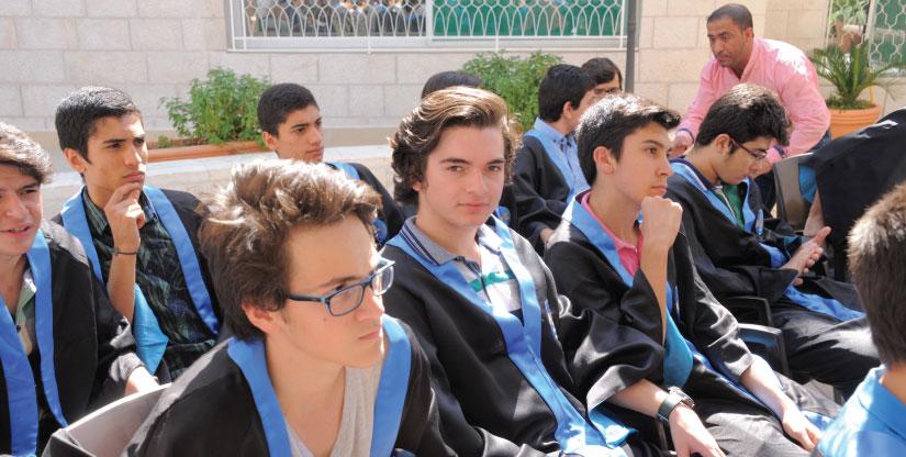 الدراسة في تركيا اتفاقية مدارس أمين سراج