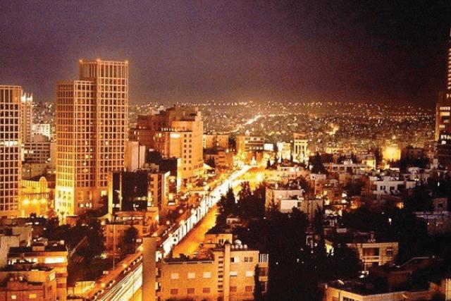 الدراسة في الأردن مكتب mlb للدراسة في الخارج جامعة الشرق الأوسط MEU