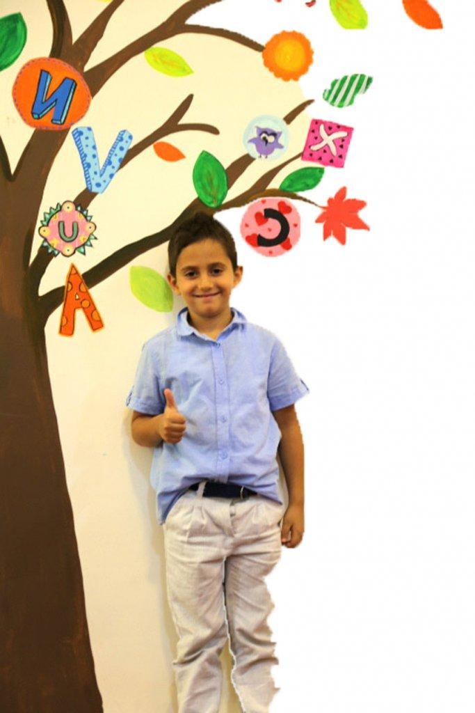 دورات اللغة الانجليزية الخاصة للأطفال مركز اللغات الحديث