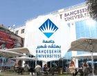 """عقد فحص اليوس لمنح للقطاع الخاص """"جامعة بهتشة شهير"""""""