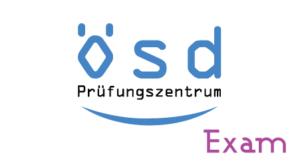 دورات اللغة الالمانية وامتحانات ÖSD exams - OSD والدراسة في المانيا