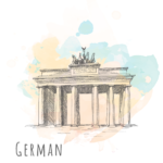 مركز اللغات الحديث دورات اللغة الالمانية