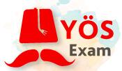 امتحان اليوس YOS EXAM في الاردن YÖS