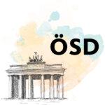 امتحانات اللغة الالمانية OSD مركز اللغات الحديث