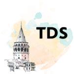 فحص اللغة التركية TDS مركز اللغات الحديث
