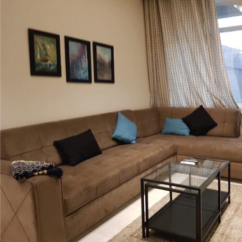 MLC Accommodation